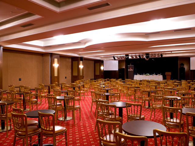 Atlantica Princess Hotel - Conference Center