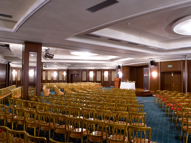 Atlantica Princess Hotel - Conference Room