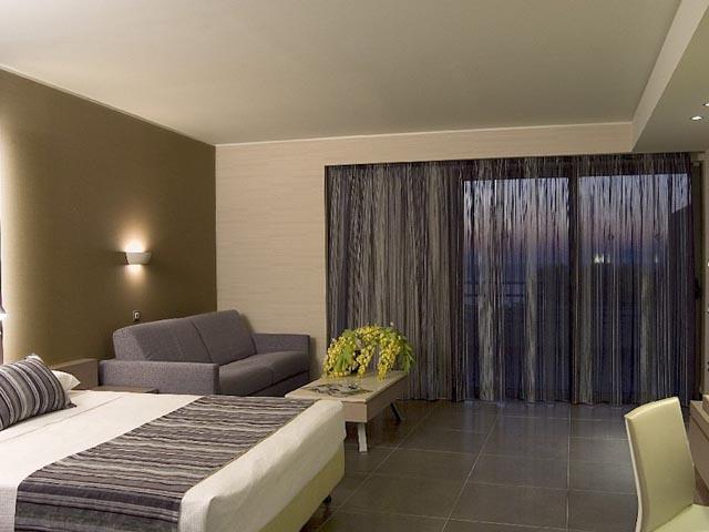 Olympic Palace Hotel -