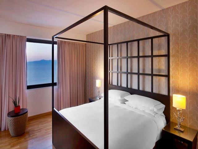 Sheraton Rhodes Resort -