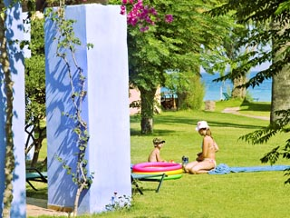 SunPrime Miramare Beach - Gardens