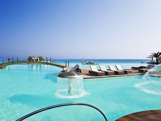 SunPrime Miramare Beach - Pool