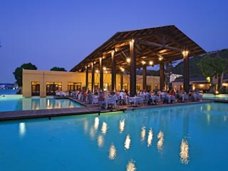 SunPrime Miramare Beach - Olyo Restaurant