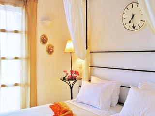SunPrime Miramare Beach - Bedroom of suite