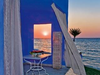 SunPrime Miramare Beach - Terrace of Waterfront Villa