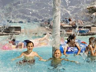 SunPrime Miramare Beach - Children in the Pool