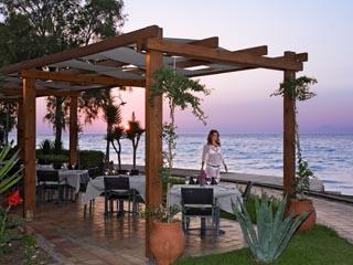 SunPrime Miramare Beach - Gulliver Restaurant