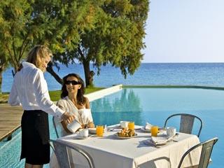 SunPrime Miramare Beach - Main Restaurant