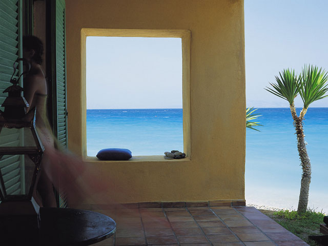 SunPrime Miramare Beach - Room View