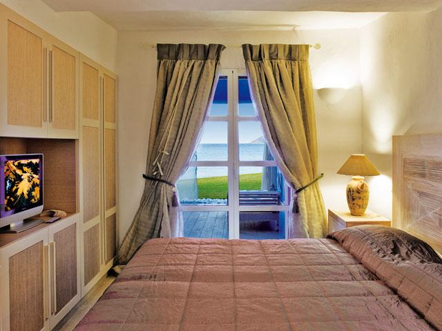 SunPrime Miramare Beach - Bedroom