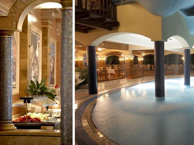 Atrium Palace Thalasso Spa Resort & Villas -