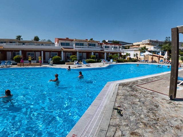 Paradise Village Family Resort -