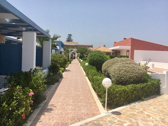 Paradise Village Family Resort -