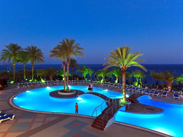 Rodos Princess Beach Hotel -