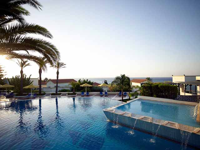 Mitsis Rodos Maris - Super Offer up to 35% OFF !! LIMITED TIME !! 12/04/17 - 15.05.17 !!