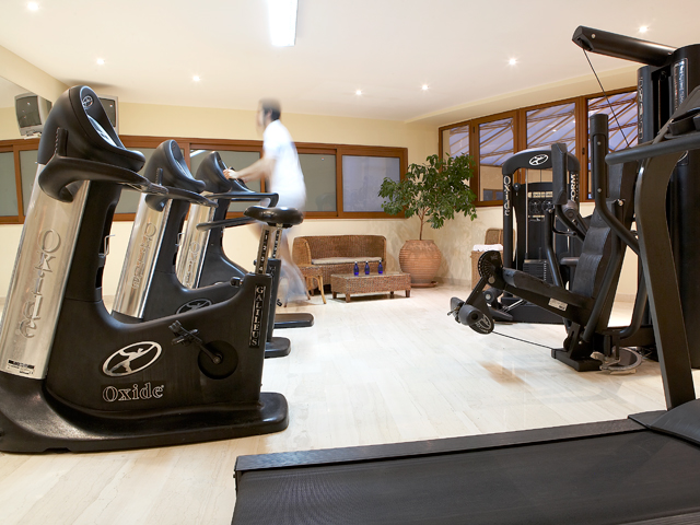 Atlantica Imperial Resort - Gym
