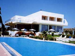 Elioula Hotel - Image3