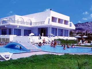Elioula Hotel - Image4
