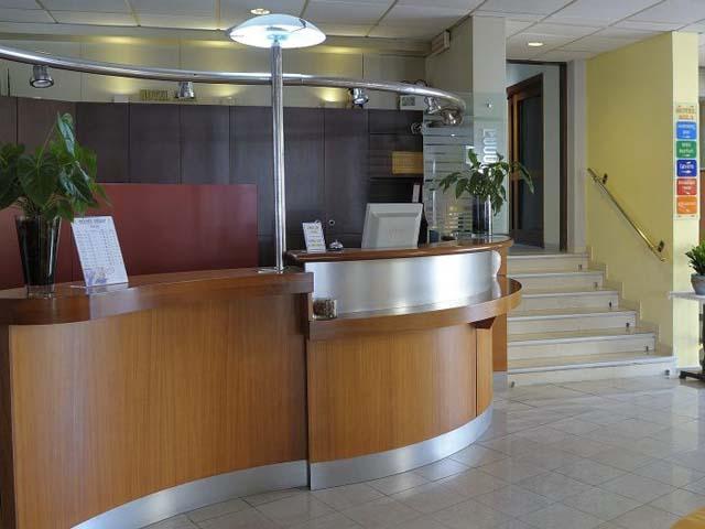 Agla Hotel -