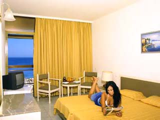 Aquarium View Hotel - Room With Sea View