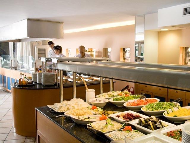 Best Western Plaza Hotel -