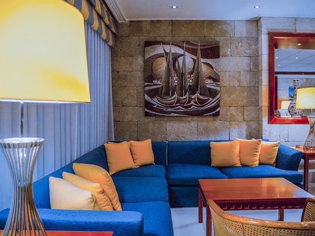 Mediterranean Hotel -