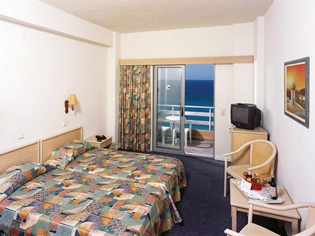 Belvedere Beach Hotel - Room