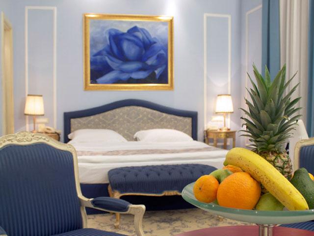 Casino Rodos - Grande Albergo delle Rose -