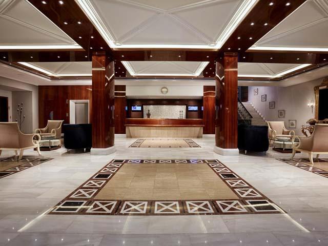 Rodos Park Suites & Spa Hotel -