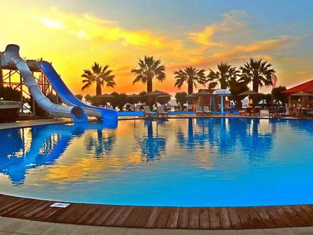 Doreta Beach Resort  and Spa -