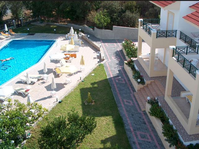 Yota Beach Hotel -