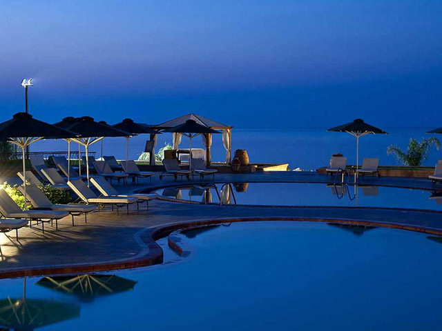 Mitsis Lindos Memories Resort Beach Hotel (Adults Only) -