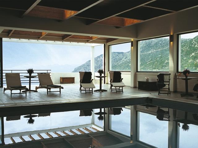 Anemolia Resort & Conference -