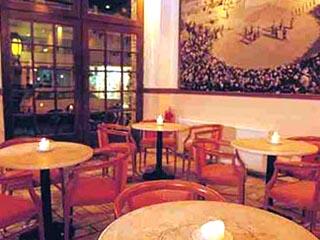 Iniohos Hotel - Bar