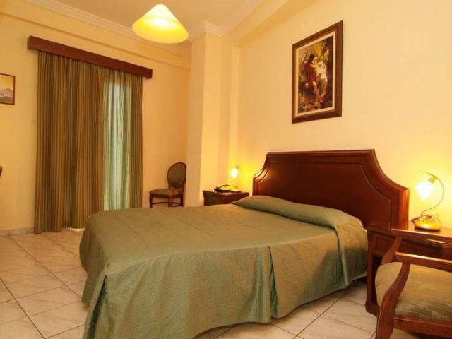 Hermes Hotel Delphi -