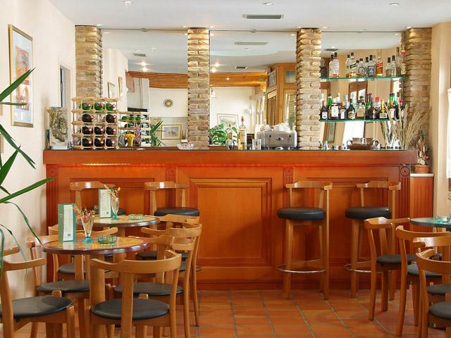 Acropole Delphi Hotel - Bar
