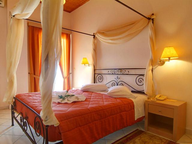 Acropole Delphi Hotel - Room