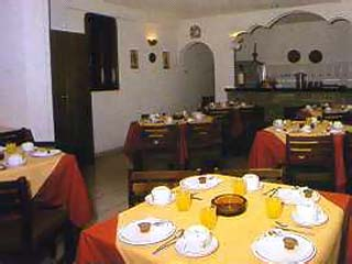 Olympic Hotel - Restaurant