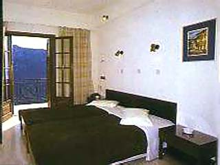 Olympic Hotel - Room