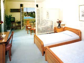 Olympia Villa - Room