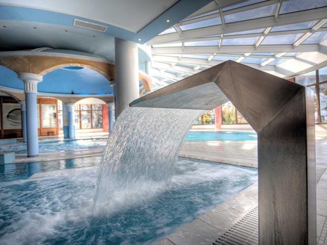 Galini Wellness Spa & Resort