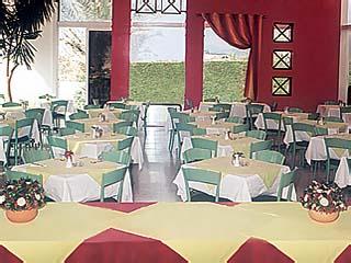 Levendi Complex - Restaurant