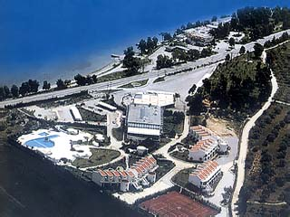 Levendi Complex - Panoramic View