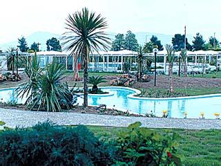 Levendi Complex - Swimming Pool