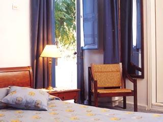 Orloff Hotel - Room