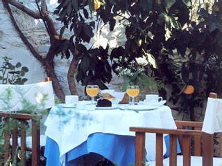 Orloff Hotel - Breakfast