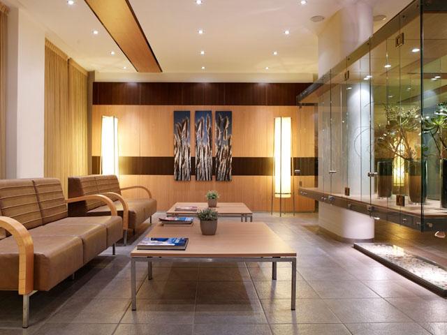 Spetses Hotel -