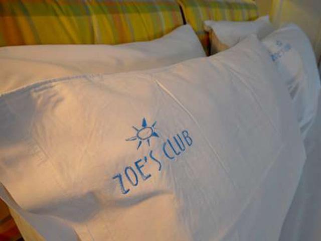 Zoe's Club -
