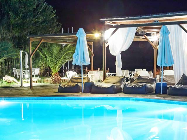 Marpunta Village Club -
