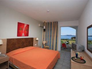Plaza Hotel skiathos - Room